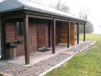 Carpers Cabin - Outside